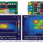 Better converter efficiency with eGaN FETs