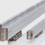 Linear encoders improve accuracy