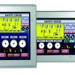 IDEC's enchances HG2G-5T series HMI to four protocols