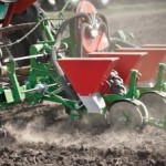 Air springs prove excellent actuators for agriculture applications