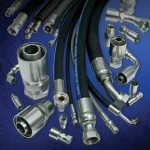Can I use hose and fittings from different manufacturers in the same system?