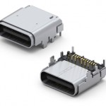 Mill-Max Offers Top-Mount USB 3.1 Type C Receptacle