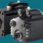 Smart motors feature Ethernet/IP