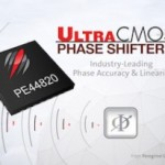 RF digital phase shifter handles active antennas in 1.7 to 2.2 GHz range