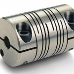 How does spring stiffness affect couplings selection?