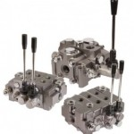 Directional control valves built with higher pressure capabilities