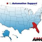 AMCI Adds Sales Rep to Florida & Georgia