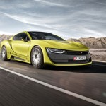 HARTING's new IIC MICA is built into the new Etos concept car