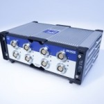Data acquisition system gets CAN connections, 200 kS/sec sampling
