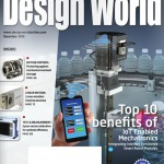 Design World Digital Edition December 2015