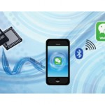 Bluetooth Smart SoCs Links Wearables to Apps for WeChat Users