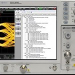 Software for real-time scopes handles automated PAM-4 pre-compliance testing, report generation