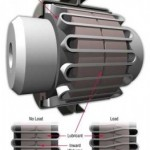 How do you select a coupling when you expect heavy and percussive loads?