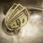 Compressed air fail: Automatic savings?