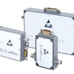 Microwave, MMW digital phase shifters produce 255 phase steps