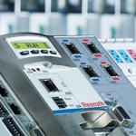 Rexroth's Open Core Interface allows machine builders to create individual functions without a PLC