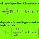 Schrödinger's equation and the half-dead cat