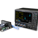 Scope test suite covers HDMI Version 2.0, Embedded DisplayPort