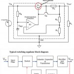 Efficiency in power conversion circuits