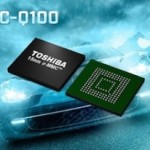 NAND flash memory targets automotive applications