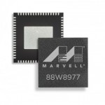 28nm Wi-Fi and Bluetooth/BLE combo for wearables, IoT, and smart home apps