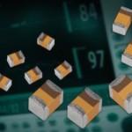 AVX releases T4C series HRC4000 medical grade, solid tantalum microchip capacitors