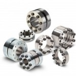 What is a frictional locking device?