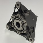 Lessons from additively making custom spacecraft mechanisms