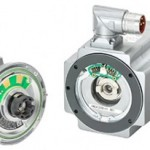 Three-week lead time on generation II Simotics 1FK7 servomotors from Seimens