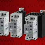 New analog input solid state proportional controllers