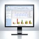 Data management softwarehandles model-based ECU testing
