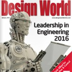 Design World Digital Edition January 2016