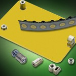 New surface mount fasteners offers reliable attachment solutions for printed circuit boards