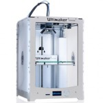 Ultimaker launches two 3D printers at CES