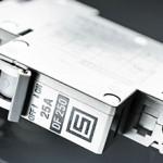 Miniature circuit breakers target inverters, HVAC, industrial ovens