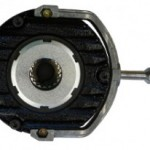 MSEB spring engaged (power off) brake performs better at lower cost for OEMs