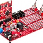 Evaluation kit for step-down converters