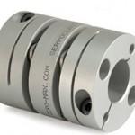 New high torsional stiffness  and low inertia ServoClass coupling size