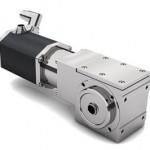 Angular gearbox in SpiroTec design