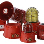 E2S Warning Signals launches GRP IECEx & ATEX Xenon strobe beacons