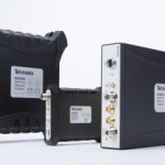 USB-based real-time spectrum analyzers hit 7.5 GHz with 40 MHz capture bandwidth