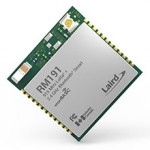 Laird Launches Industry's First LoRa + BLE Wireless Module for IoT