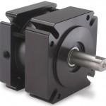 New servo motor brakes from Nexen