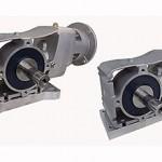 Gearmotors enhance material handling energy efficiency