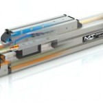 What are the main types of linear actuators?