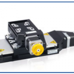 New high-precision, compact linear stage from PI