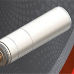 Sterilizable brushless dc-slotted mini motors for surgical power hand tools