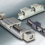 AutomationDirect adds motor-ready actuator assemblies and linear slides