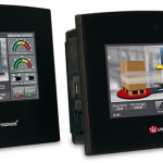 New I/O configurations for PLC+HMI controllers for flexibility to small applications