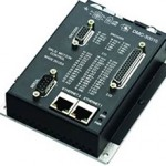 Single-axis servo controller sports 800-W sine drive